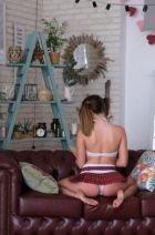 Кира, 23 лет — проститутка в Новороссийске