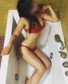 Анита, рост: 168, вес: 52 - проститутка с настоящими фото