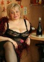 Мадам Кураж Вирт, телефон проститутки 8 992 208-51-35