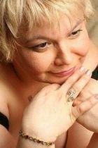 Самая элитная проститутка Мадам Кураж Вирт, 50 лет