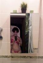 Слава Транссексуалка — анал с толстой шлюхой в Новороссийске