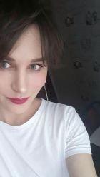 Слава Транссексуалка — шлюха по вызову, от 5000 руб. в час