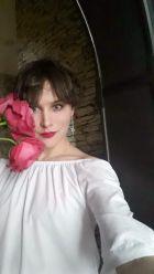 Слава Транссексуалка — анкета рабыни, 25 лет, г. Новороссийск